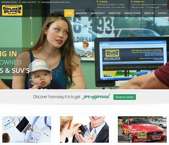 Vehicle Inventory Management System | Dealer Management Software